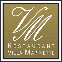 Logo Vila Marinette