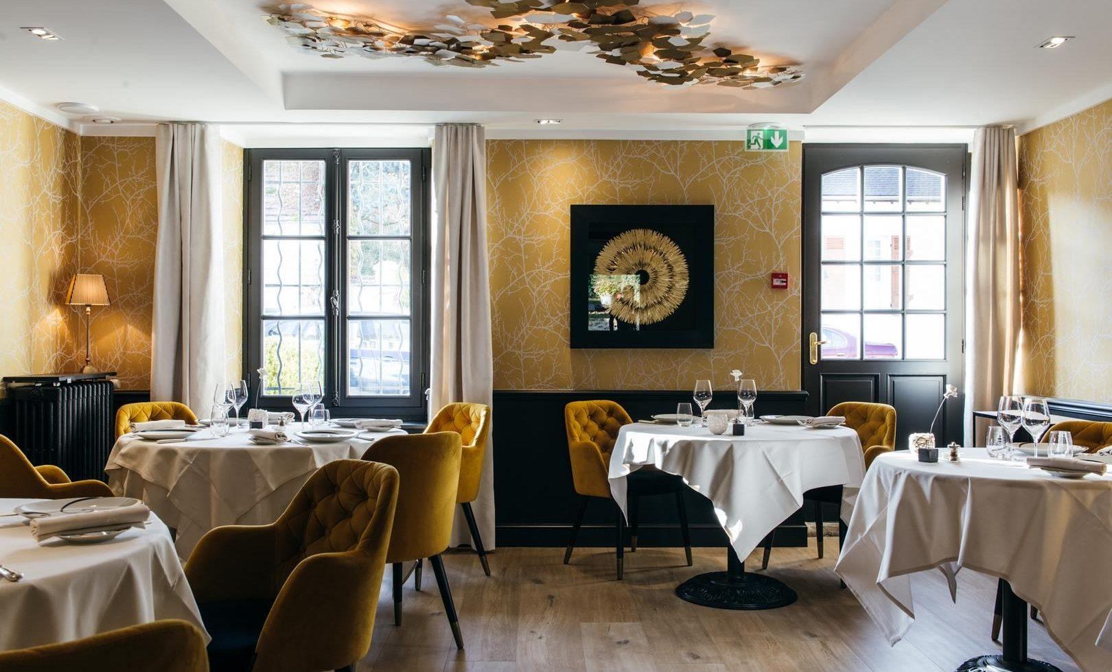 Restaurant Villa Marinette